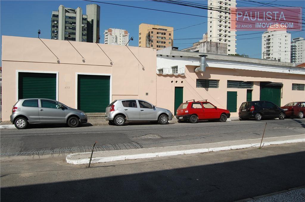 Galpão, Chácara Santo Antônio (zona Sul), São Paulo (GA0139) - Foto 7