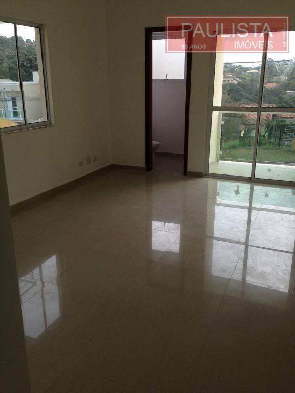 Paulista Imóveis - Casa 3 Dorm, Cotia (CA1145)