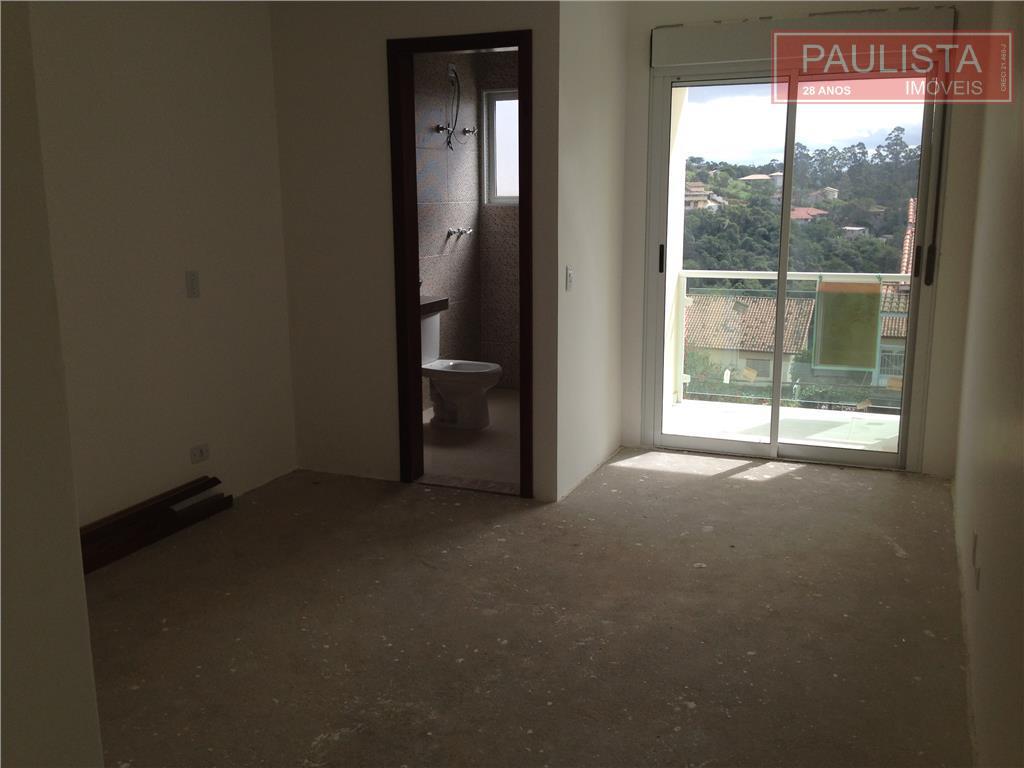 Paulista Imóveis - Casa 3 Dorm, Cotia (CA1145) - Foto 5