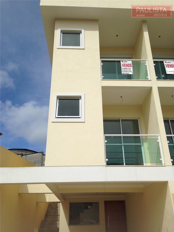 Paulista Imóveis - Casa 3 Dorm, Cotia (CA1145) - Foto 11