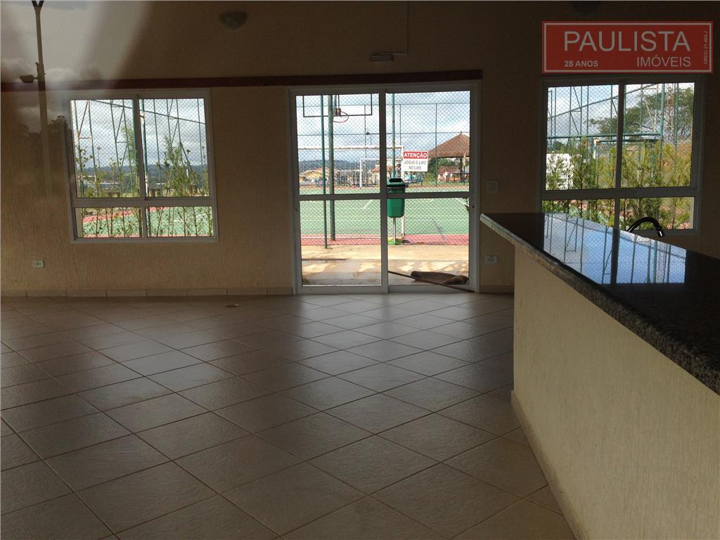 Paulista Imóveis - Casa 3 Dorm, Cotia (CA1145) - Foto 6