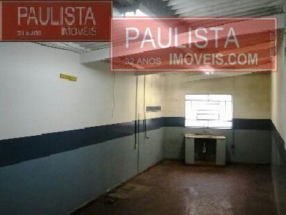 Galpão, Vila Santa Catarina, São Paulo (GA0254) - Foto 2