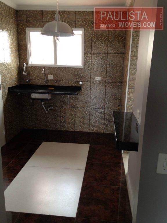 Apto 2 Dorm, Campo Belo, São Paulo (AP12543) - Foto 2