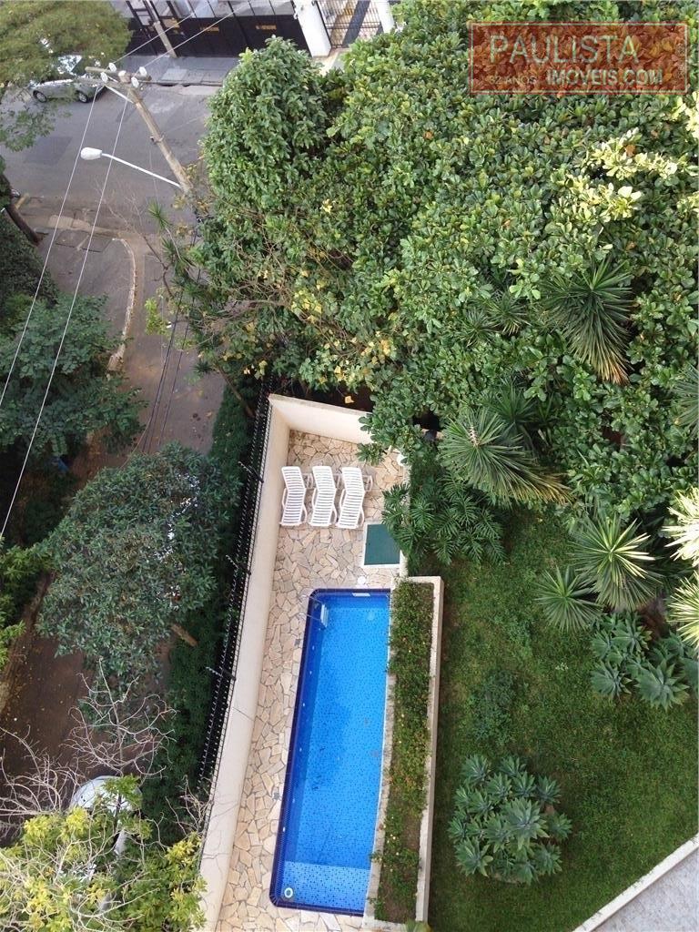 Apto 2 Dorm, Campo Belo, São Paulo (AP12543) - Foto 8