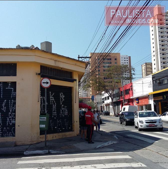 Galpão, Chácara Santo Antônio (zona Sul), São Paulo (LO0148) - Foto 8