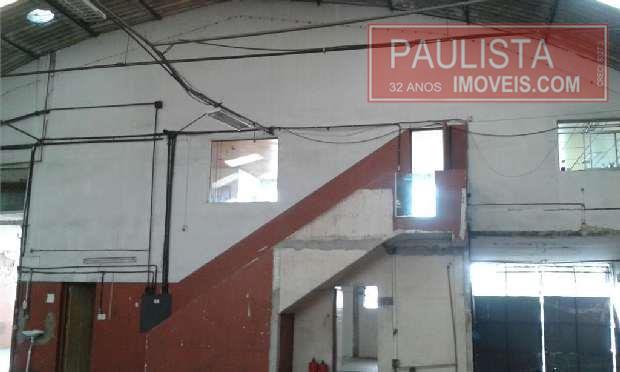 Paulista Imóveis - Galpão, Vila Santa Catarina - Foto 2