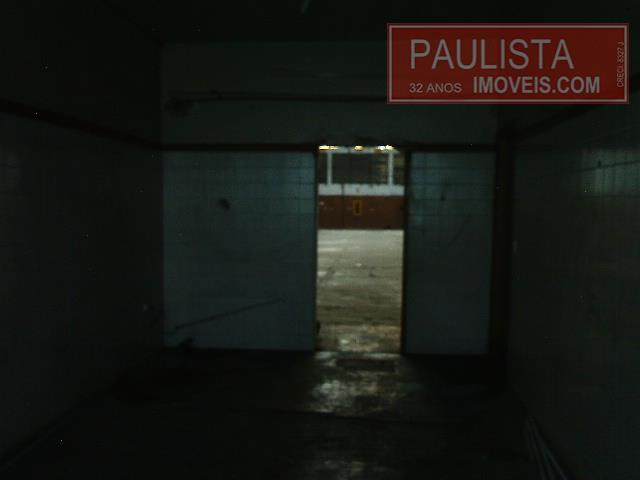 Paulista Imóveis - Galpão, Vila Santa Catarina - Foto 11