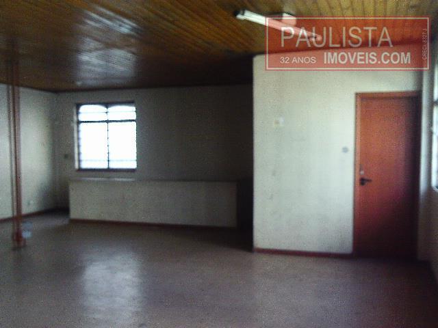 Paulista Imóveis - Galpão, Vila Santa Catarina - Foto 14