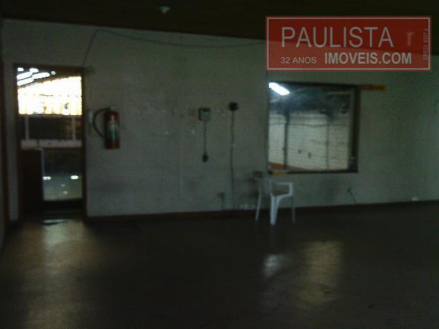 Paulista Imóveis - Galpão, Vila Santa Catarina - Foto 15