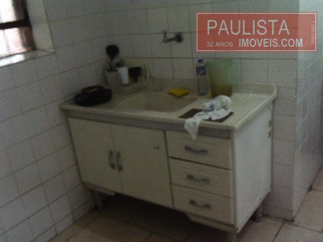 Paulista Imóveis - Galpão, Vila Santa Catarina - Foto 17