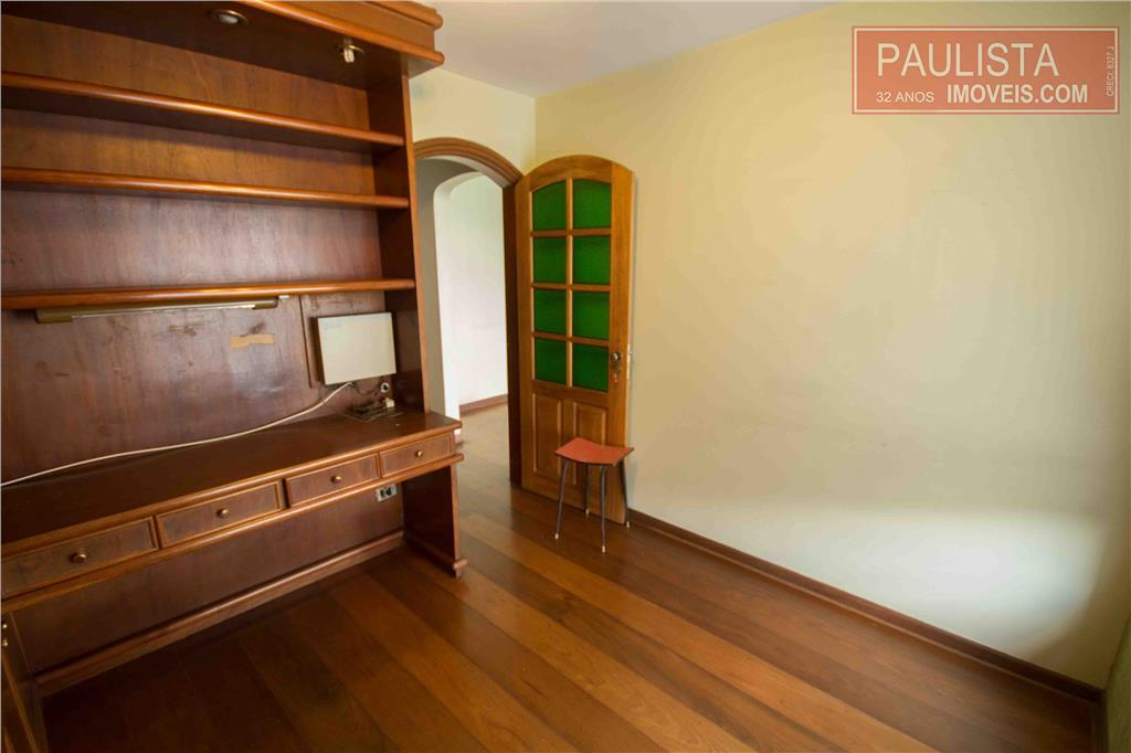 Cobertura 2 Dorm, Moema, São Paulo (CO0413) - Foto 4