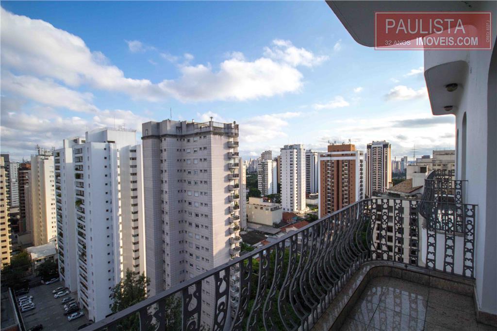 Cobertura 2 Dorm, Moema, São Paulo (CO0413) - Foto 10