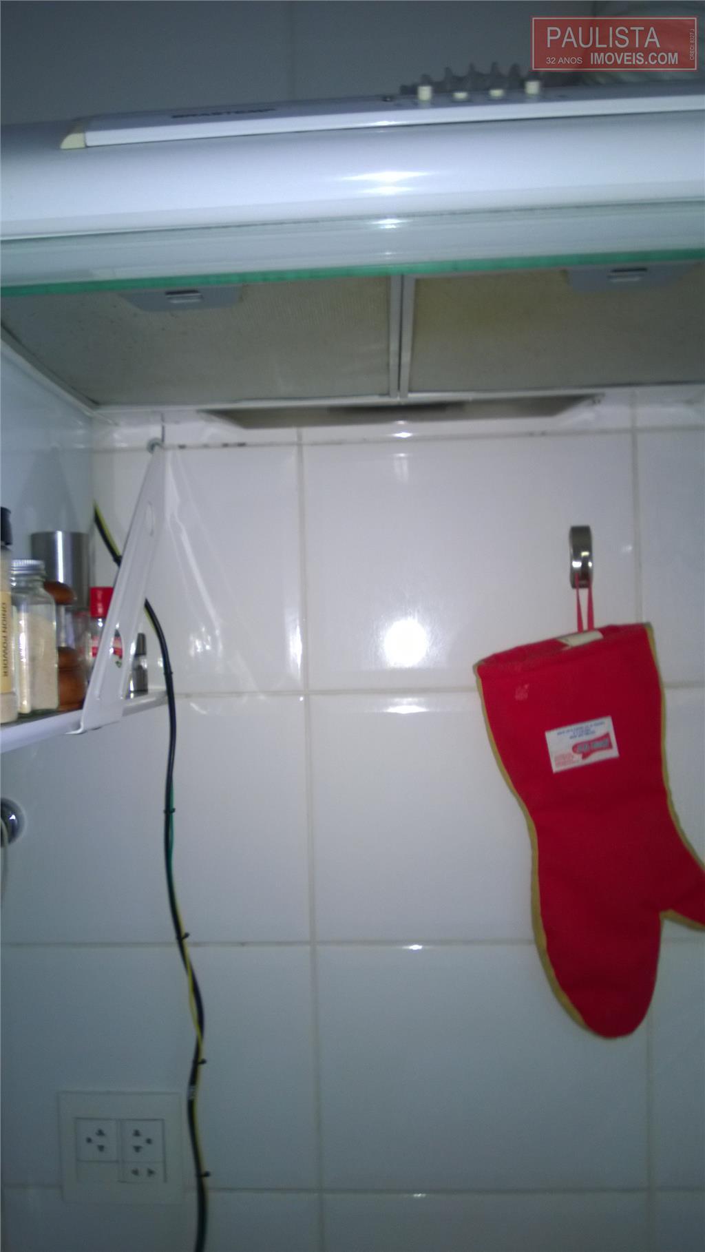 Apto 2 Dorm, Saúde, São Paulo (AP12479) - Foto 6