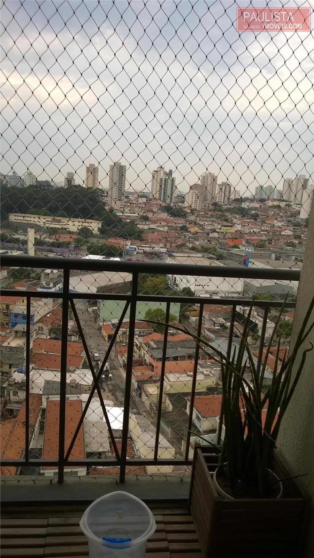 Apto 2 Dorm, Saúde, São Paulo (AP12479) - Foto 14