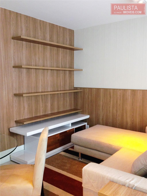 Apto 1 Dorm, Itaim Bibi, São Paulo (AP12574) - Foto 3