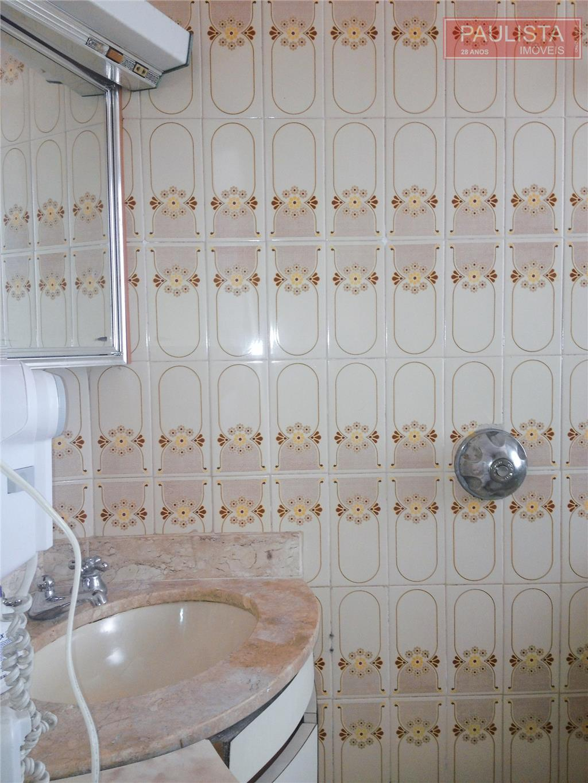 Paulista Imóveis - Apto 2 Dorm, Vila Clementino - Foto 4