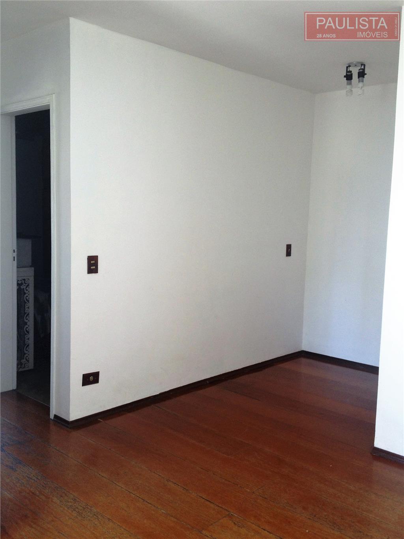 Paulista Imóveis - Apto 2 Dorm, Vila Clementino - Foto 3