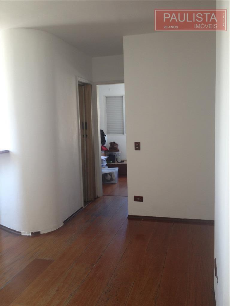 Paulista Imóveis - Apto 2 Dorm, Vila Clementino - Foto 2