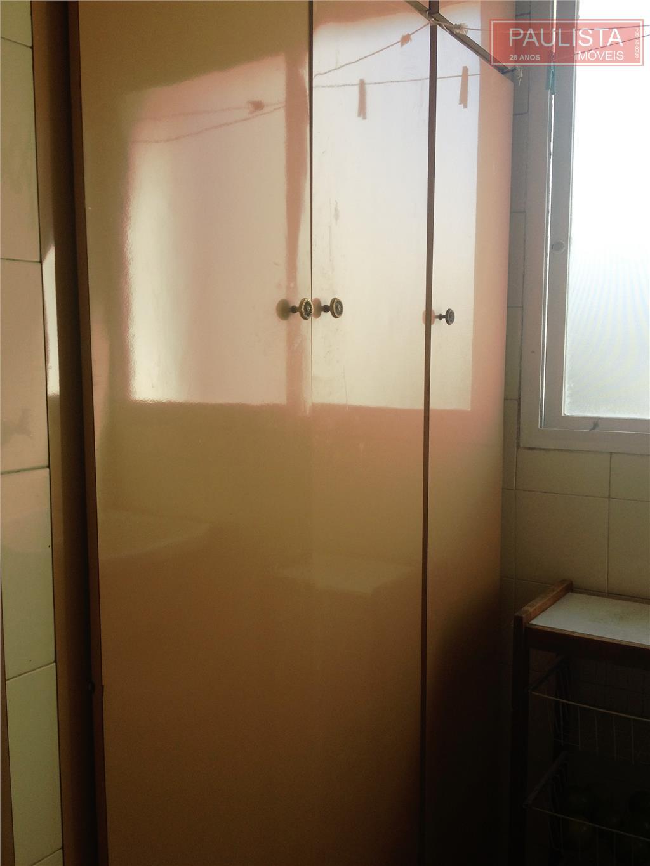 Paulista Imóveis - Apto 2 Dorm, Vila Clementino - Foto 11