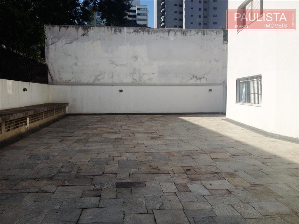 Paulista Imóveis - Apto 2 Dorm, Vila Clementino - Foto 13