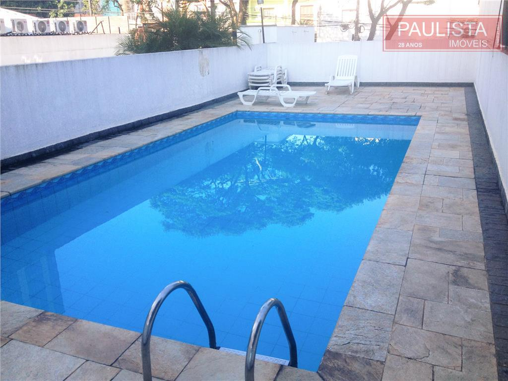 Paulista Imóveis - Apto 2 Dorm, Vila Clementino - Foto 15