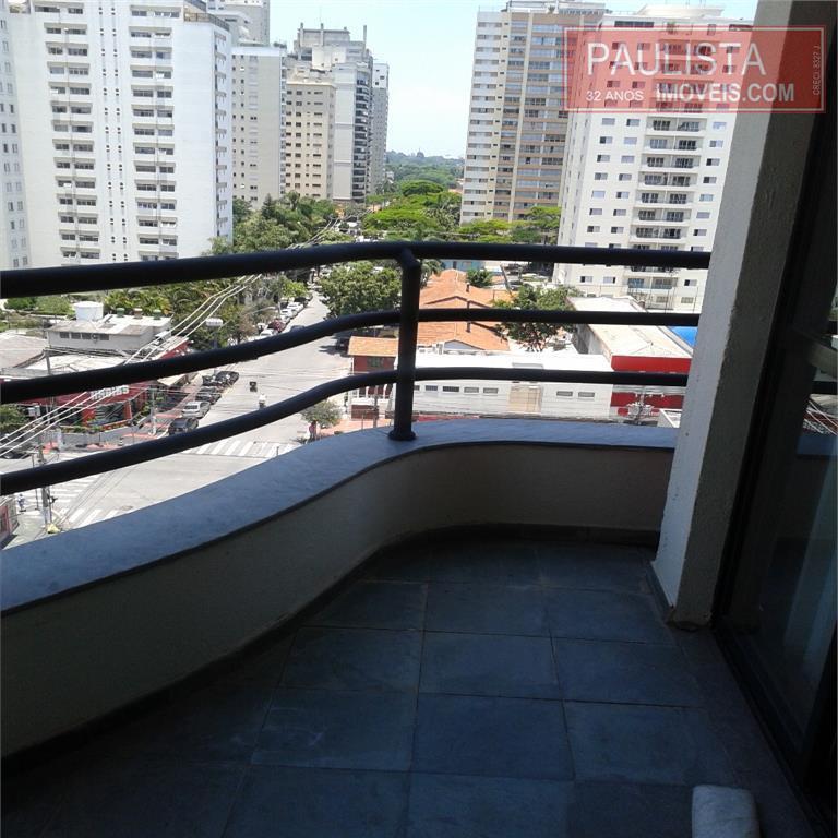 Paulista Imóveis - Apto 2 Dorm, Campo Belo - Foto 11