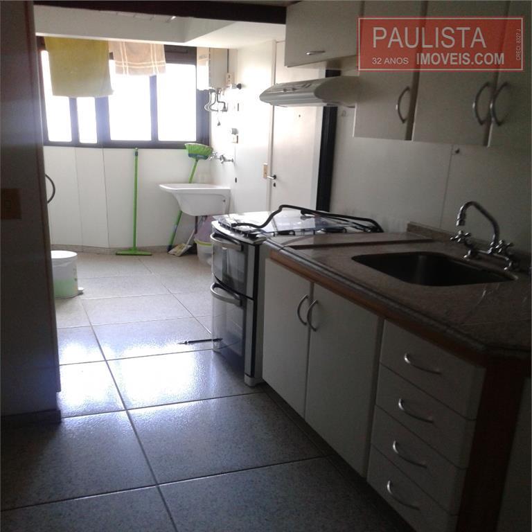 Paulista Imóveis - Apto 2 Dorm, Campo Belo - Foto 16