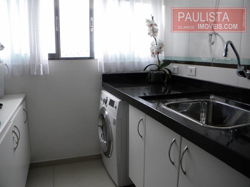 Apto 2 Dorm, Vila Monte Alegre, São Paulo (AP0897) - Foto 12