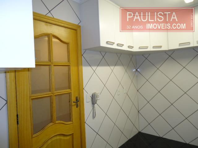 Paulista Imóveis - Apto 2 Dorm, Aclimação - Foto 5