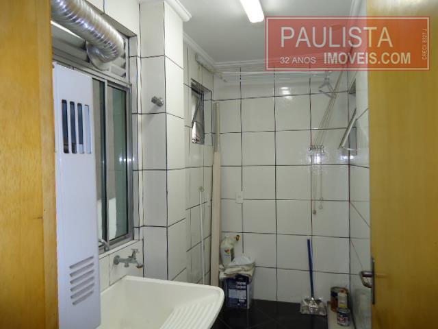 Paulista Imóveis - Apto 2 Dorm, Aclimação - Foto 6
