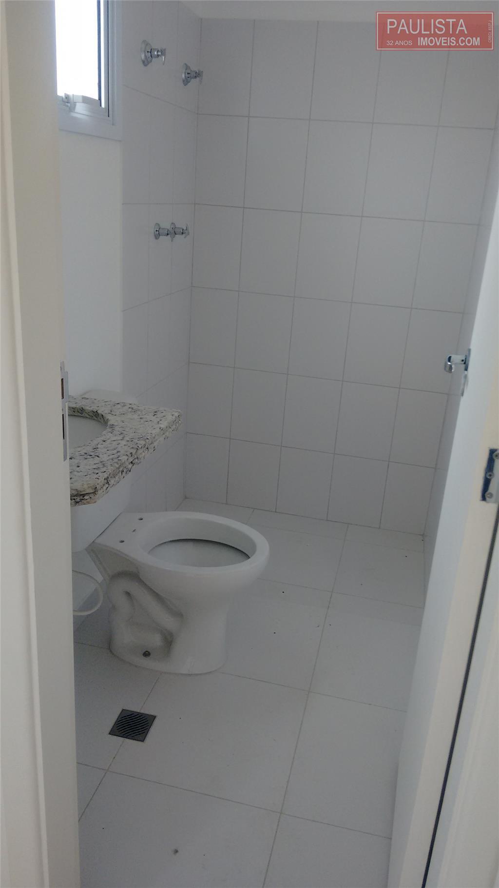 Casa 2 Dorm, Campo Grande, São Paulo (SO1537) - Foto 15