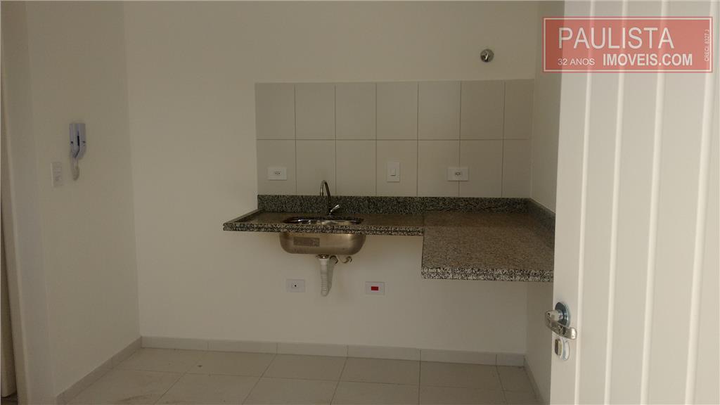 Casa 2 Dorm, Campo Grande, São Paulo (SO1538) - Foto 5