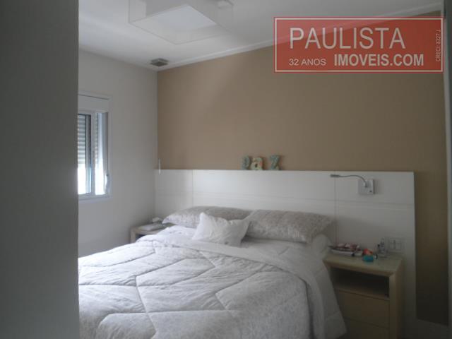 Apto 2 Dorm, Chácara Santo Antônio (zona Sul), São Paulo (AP12618) - Foto 3