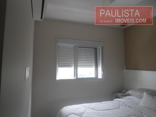 Apto 2 Dorm, Chácara Santo Antônio (zona Sul), São Paulo (AP12618) - Foto 5