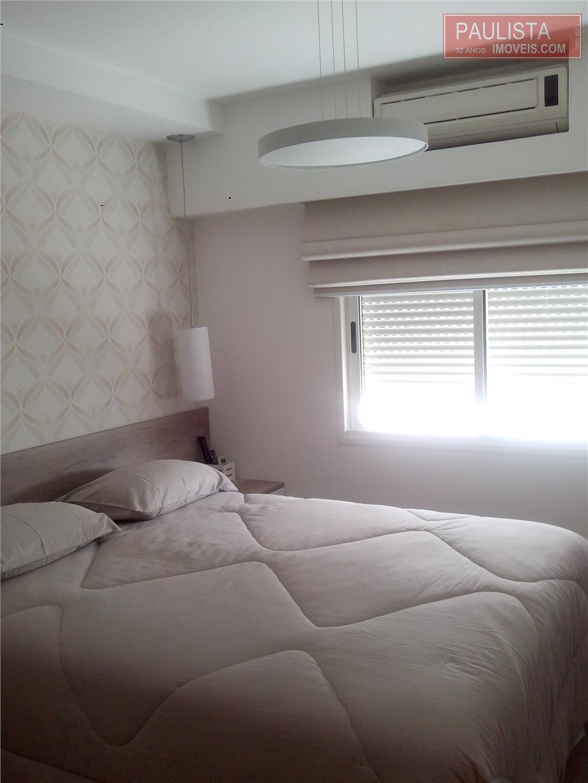 Apto 2 Dorm, Brooklin, São Paulo (AP12631) - Foto 16