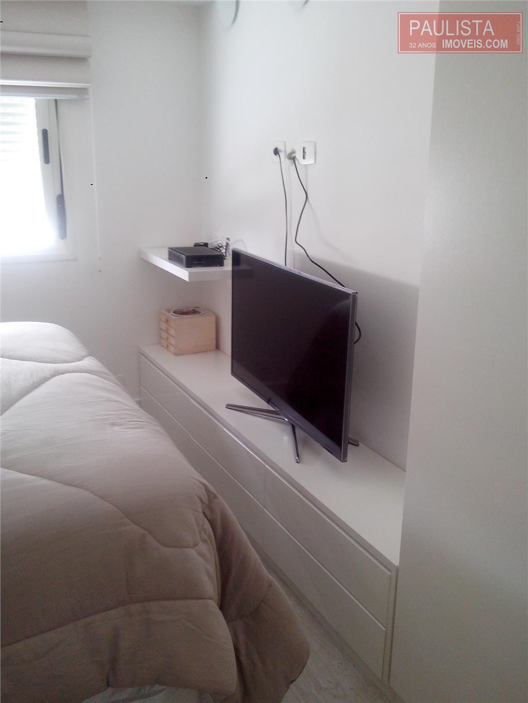 Apto 2 Dorm, Brooklin, São Paulo (AP12631) - Foto 8