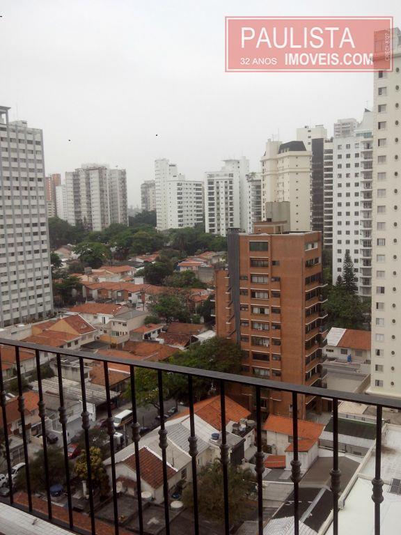 Apto 2 Dorm, Campo Belo, São Paulo (AP12632)