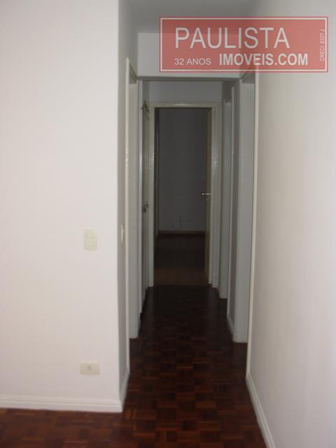 Apto 3 Dorm, Brooklin Paulista, São Paulo (AP12645) - Foto 2