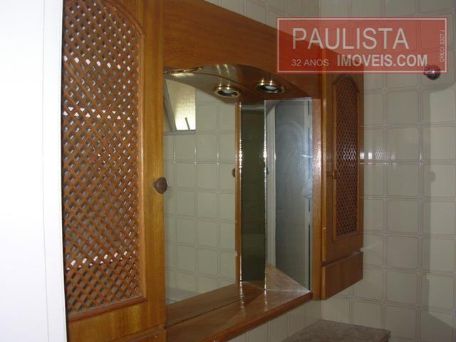 Apto 3 Dorm, Brooklin Paulista, São Paulo (AP12645) - Foto 5