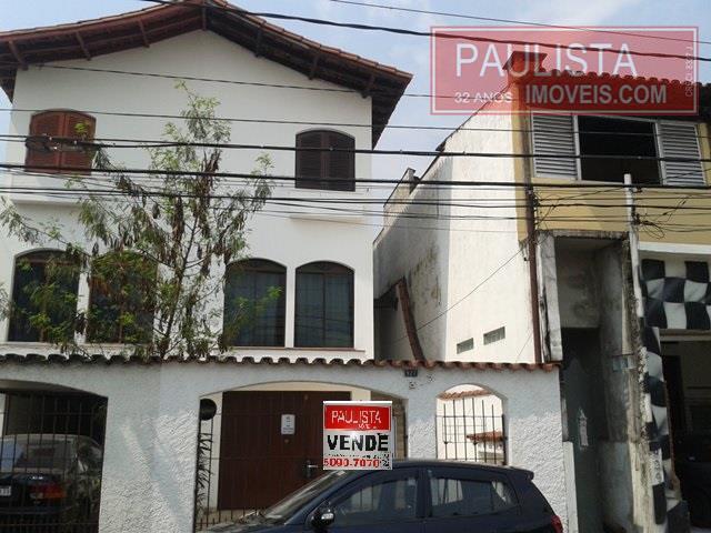 Casa 2 Dorm, Jardim Prudência, São Paulo (SO1536)