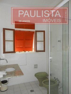 Casa, Higienópolis, São Paulo (CA1152) - Foto 13