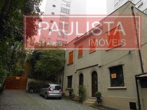 Casa, Higienópolis, São Paulo (CA1152) - Foto 15