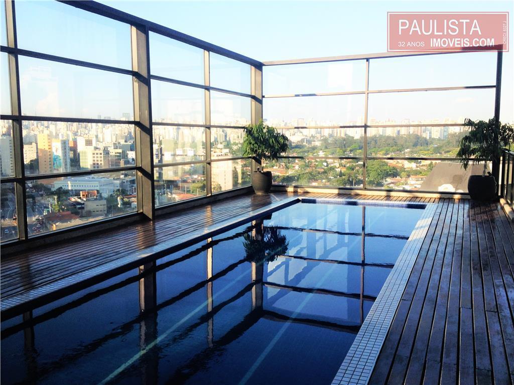 Apto 1 Dorm, Vila Nova Conceição, São Paulo (AP12651) - Foto 13