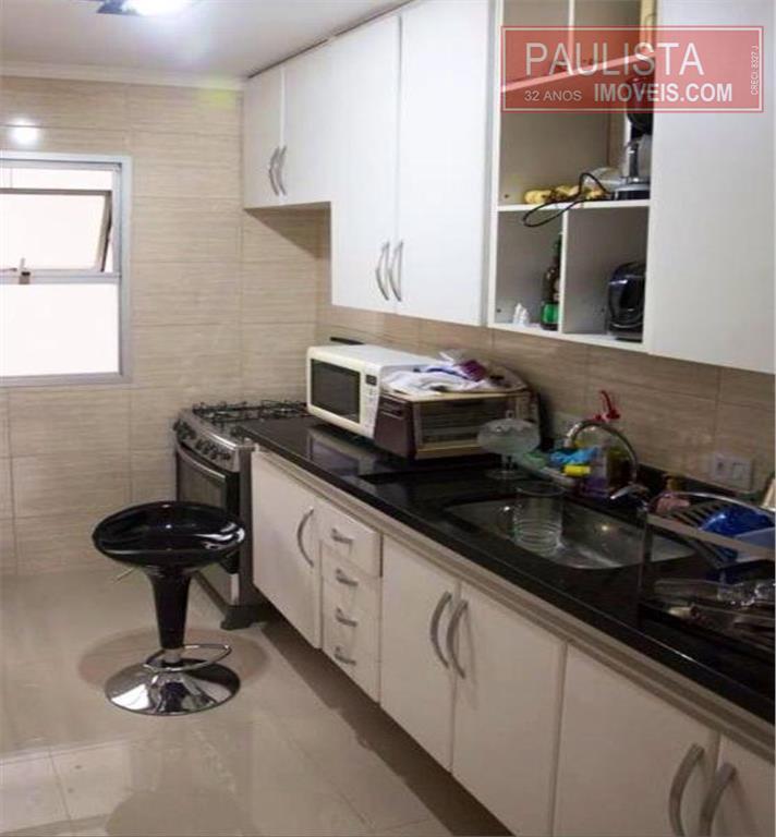 Paulista Imóveis - Apto 1 Dorm, Campo Belo - Foto 2