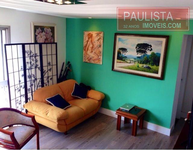 Paulista Imóveis - Apto 1 Dorm, Campo Belo - Foto 6