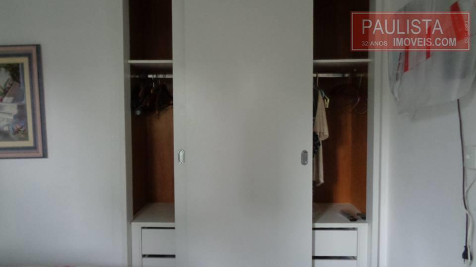 Paulista Imóveis - Apto 1 Dorm, Campo Belo - Foto 8