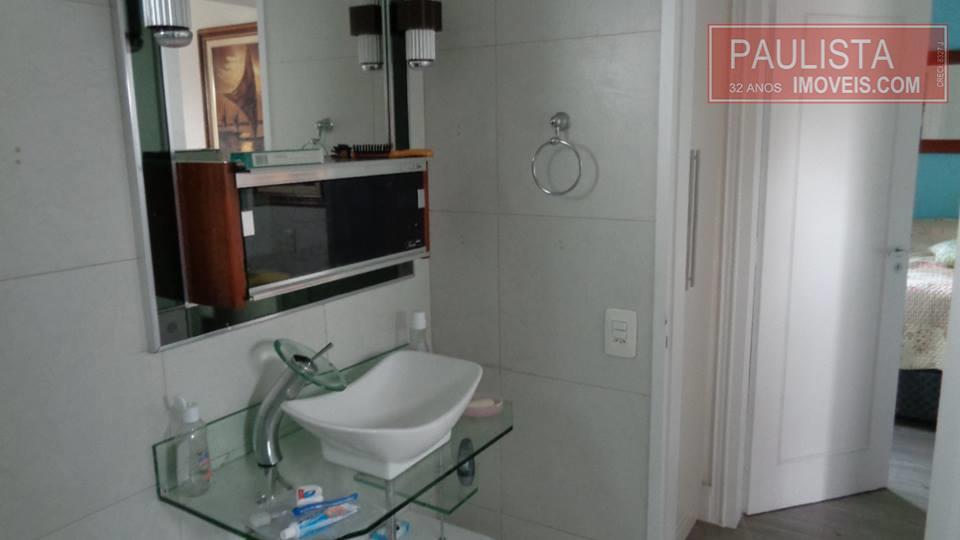 Apto 1 Dorm, Campo Belo, São Paulo (AP12654) - Foto 9
