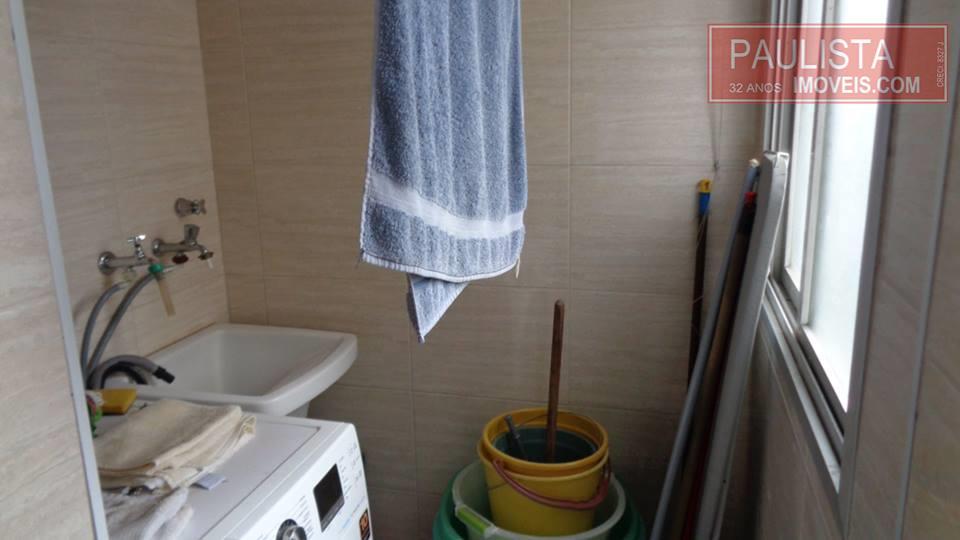 Apto 1 Dorm, Campo Belo, São Paulo (AP12654) - Foto 11
