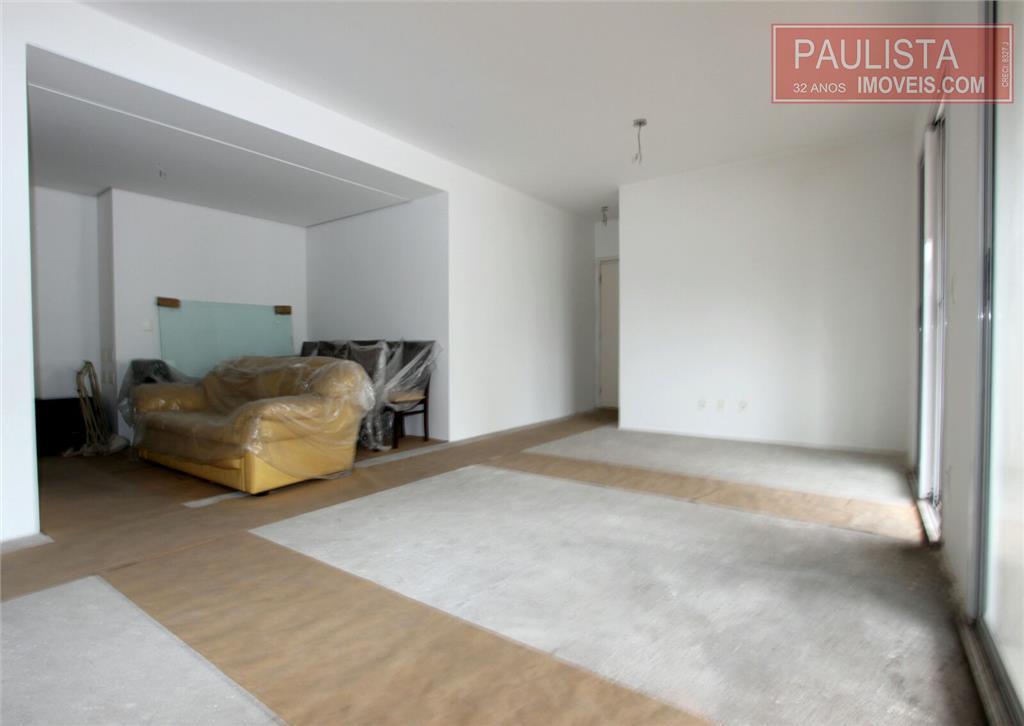 Apto 3 Dorm, Brooklin Paulista, São Paulo (AP12142) - Foto 9