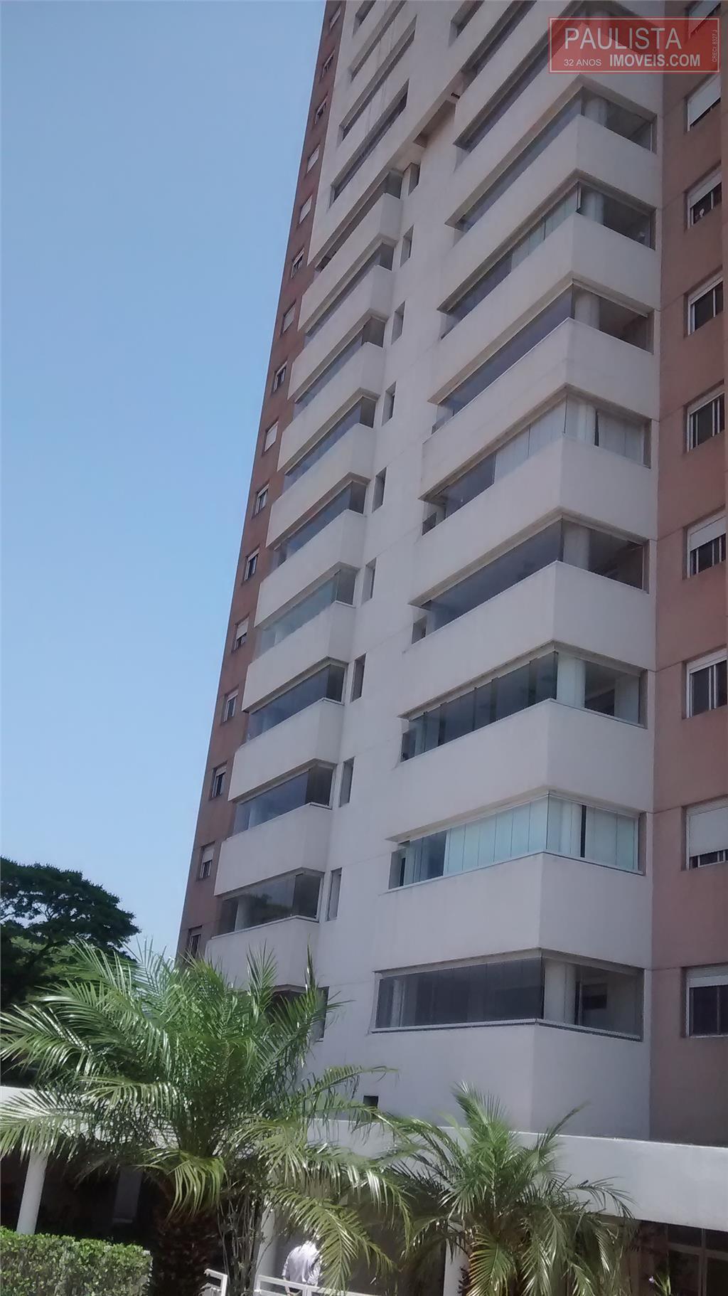 Apto 3 Dorm, Brooklin Paulista, São Paulo (AP12142) - Foto 4